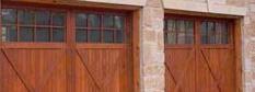 Tbs Garage Doors Hardwood Garage Doors Repair